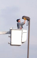 Sacramento Commercial Lighting Contractor